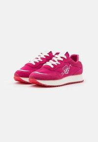 GANT - BEVINDA  - Trainers - pink - 2
