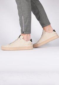 Blackstone - Sneakers - almond milk - 1