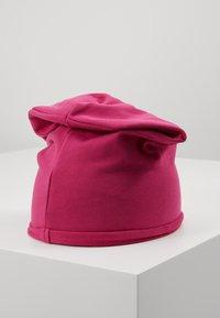 Benetton - HAT - Čepice - pink - 3