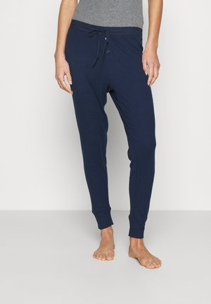 JOGGER - Nattøj bukser - elysian blue