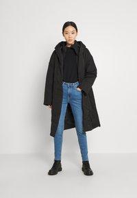 Lee - SCARLETT HIGH - Jeans Skinny Fit - mid lina - 1