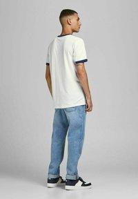 Jack & Jones - Print T-shirt - white - 2