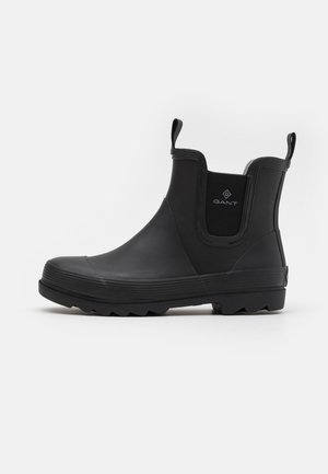 EVERROX - Wellies - black