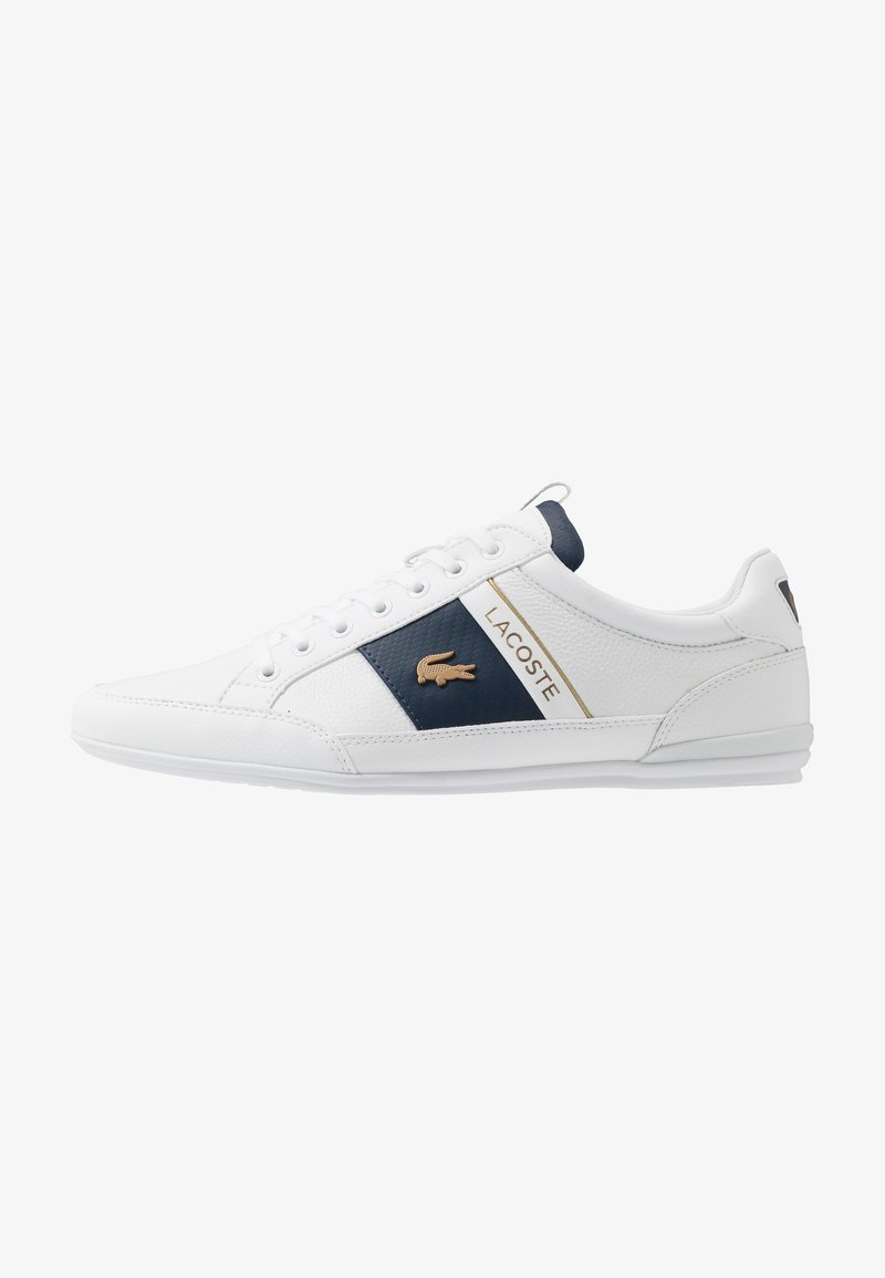 Lacoste - CHAYMON - Baskets basses - white