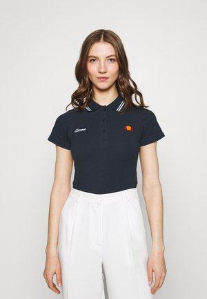 PARAN - Polo shirt - navy