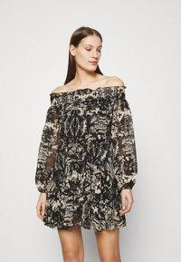 NIKKIE - FAYLEE DRESS - Vestido informal - black - 0