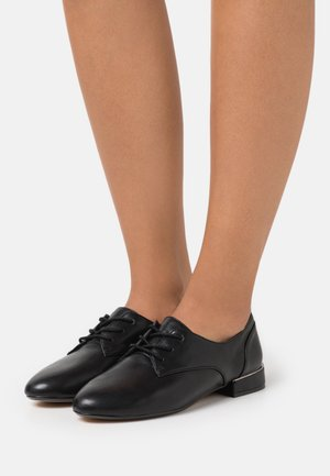 KOVYLINA - Zapatos de vestir - black