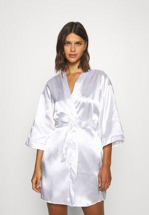 Badjas - white