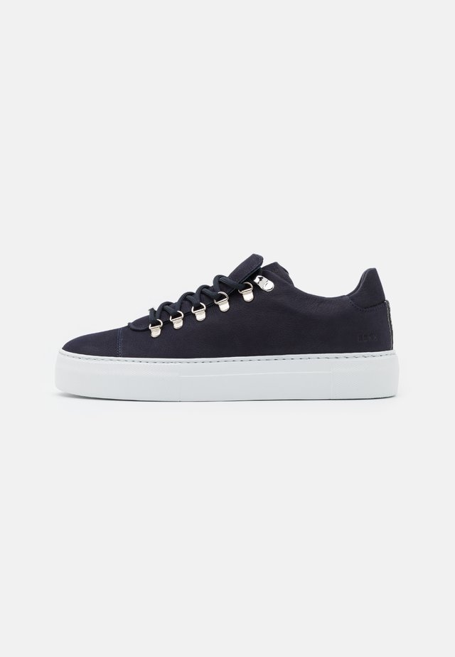 JAGGER CLASSIC - Sneakersy niskie - navy