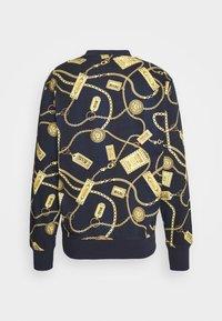 Versace Jeans Couture - Collegepaita - dark blue - 9
