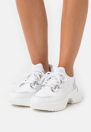 CAREY - Trainers - white