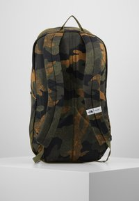 The North Face - RODEY - Rucksack - burnt olive - 2