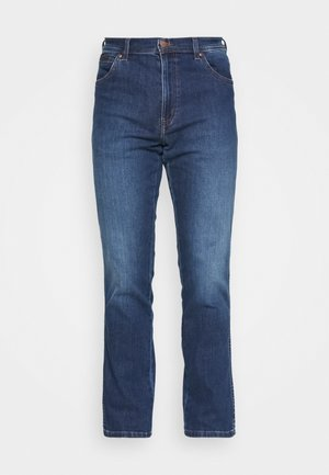 TEXAS - Straight leg jeans - cool wing
