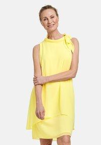 Gerry Weber - Day dress - light lime - 0