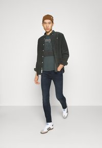 Levi's® - 510™ SKINNY - Jeans Skinny Fit - star map - 1