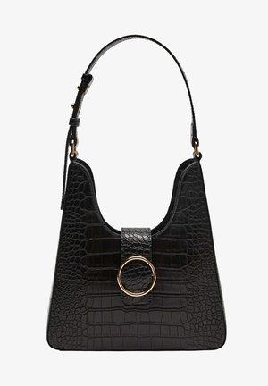 FENIX - Handtasche - black
