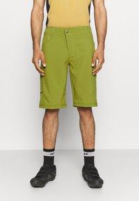 Vaude - MENS LEDRO - Outdoor shorts - avocado - 0