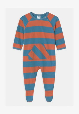 Sleep suit - petrolio