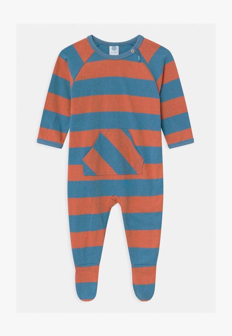 Sanetta - Sleep suit - petrolio
