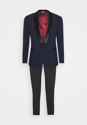 SET - Suit - navy