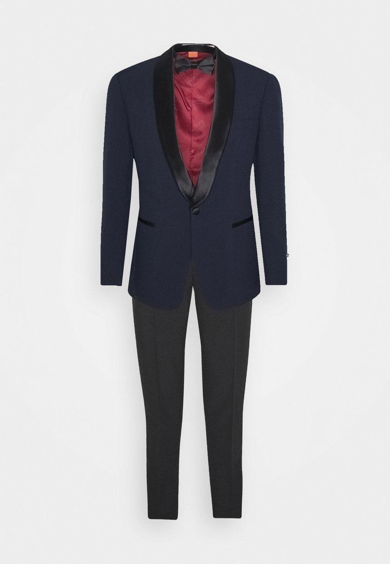 OppoSuits - SET - Suit - navy