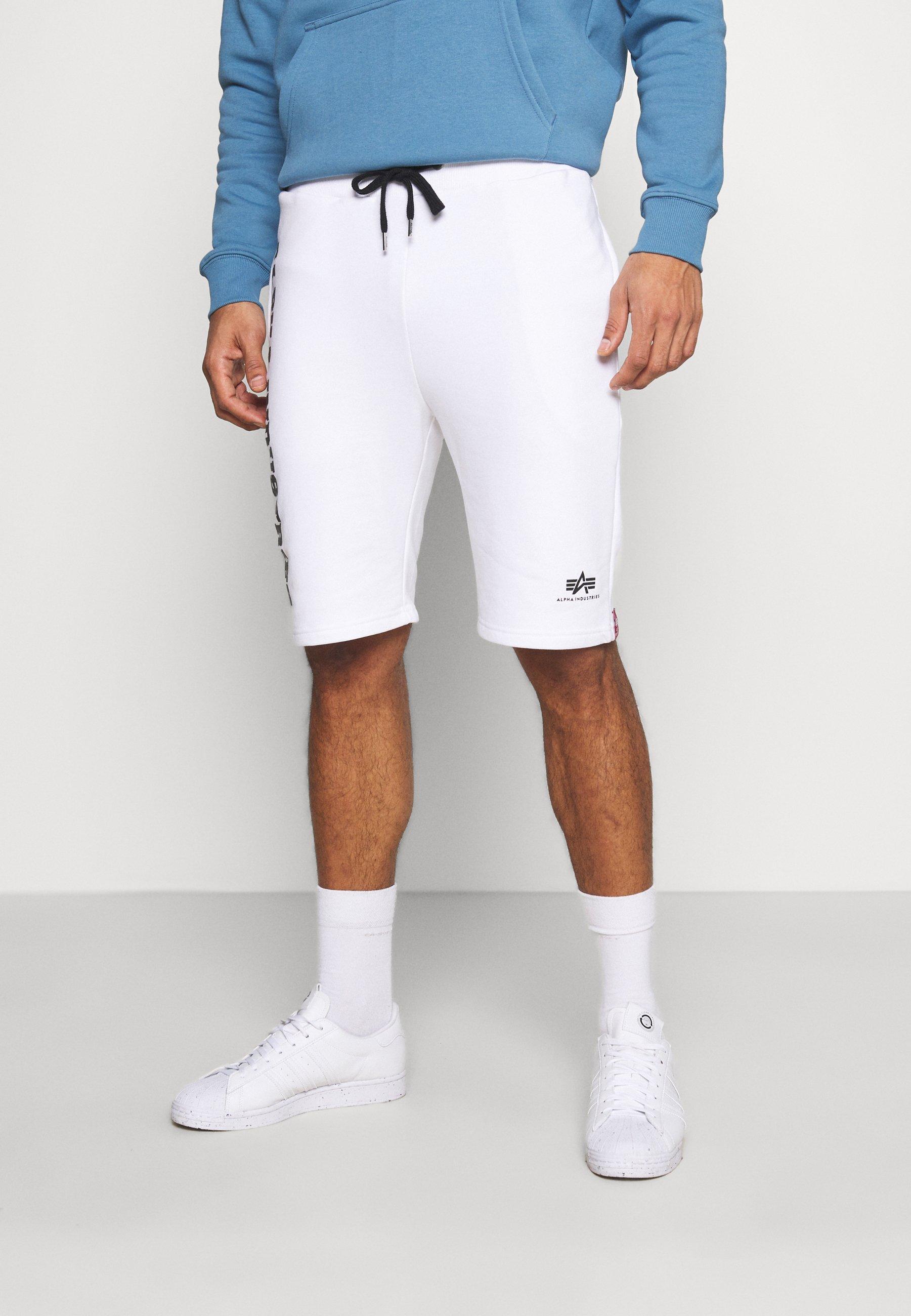 Homme BIG LETTERS SHORT - Short
