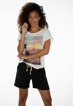 RUE - Shorts - true black