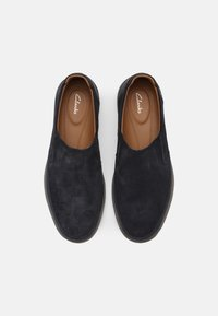 Clarks - BRATTON STEP - Sneakers basse - navy - 3
