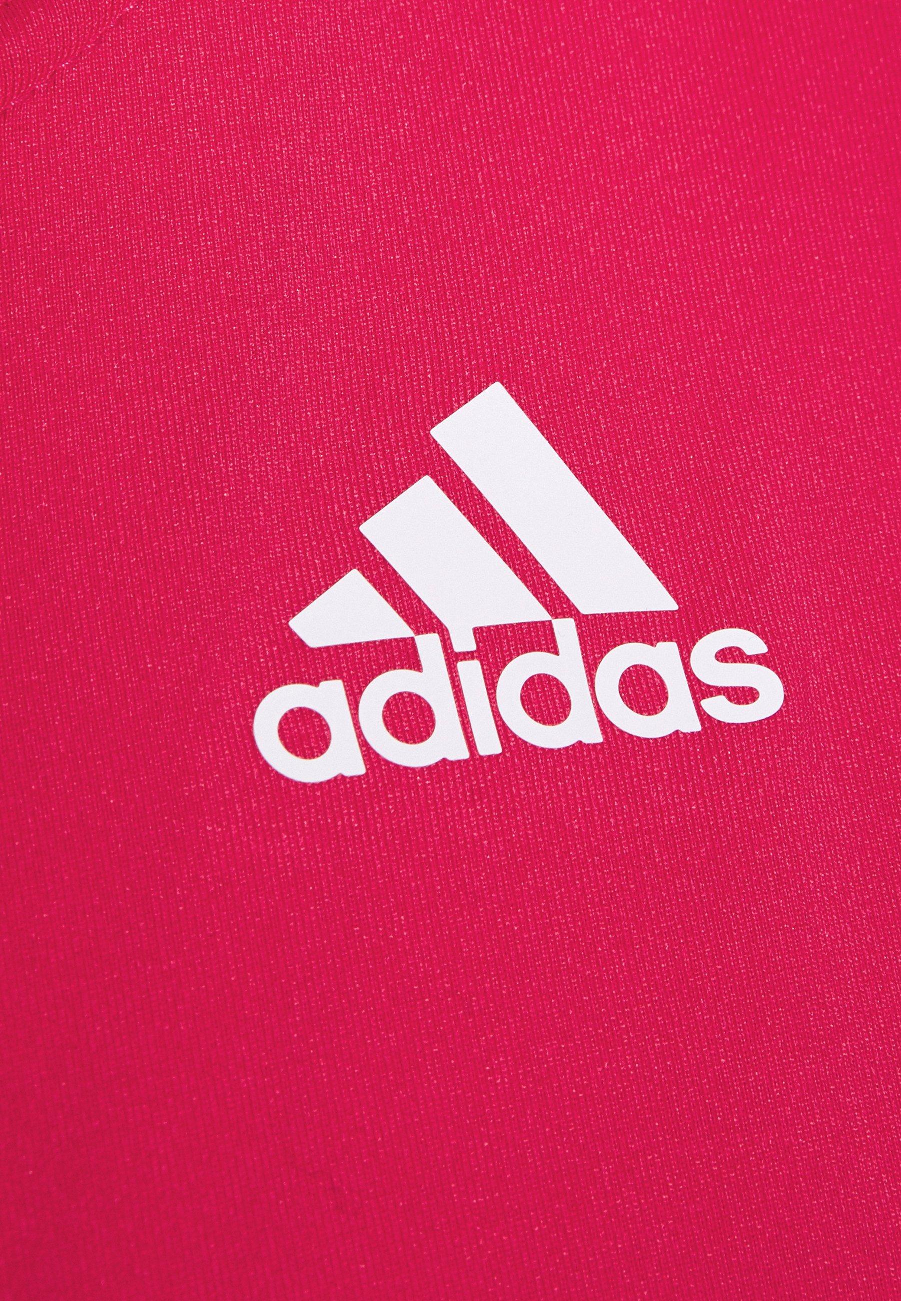 adidas Performance AEROREADY PRIMEGREEN TRAINING SPORTS TANK - Sports shirt - power pink/signal pink 2Xc4d