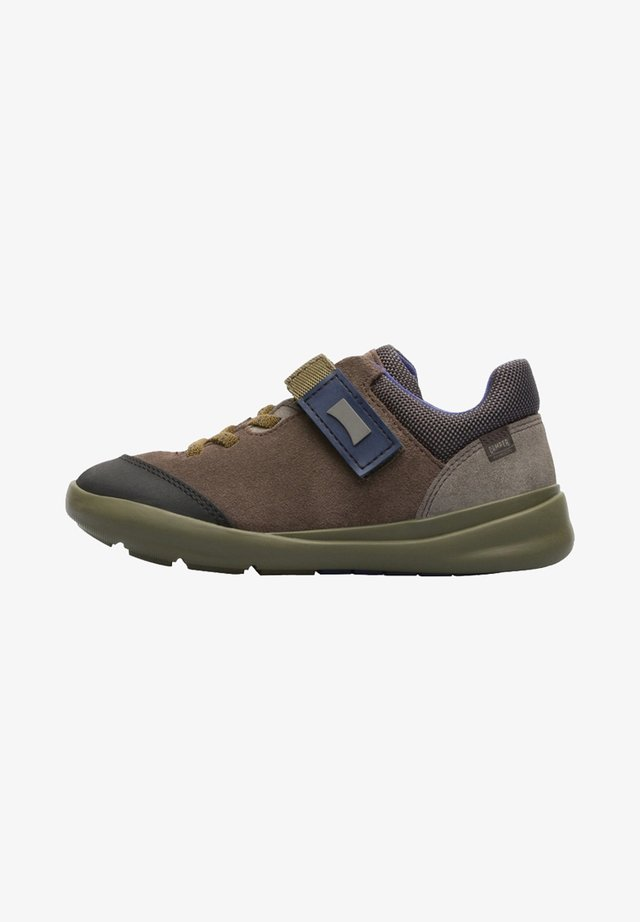 ERGO  - Sneakers laag - brown