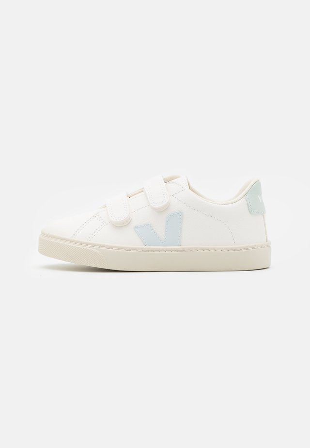 SMALL ESPLAR - Sneakers laag - extra/white menthol