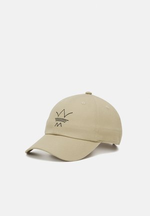 DAD UNISEX - Cap - savannah