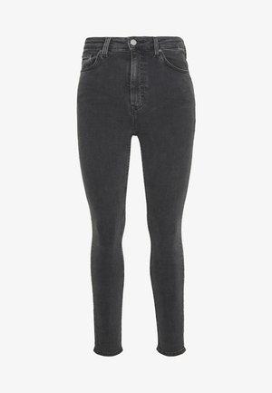 BODY HIGH - Jeans Skinny Fit - black dark