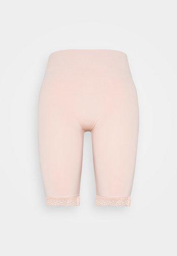 NMNAYA - Shorts - misty rose