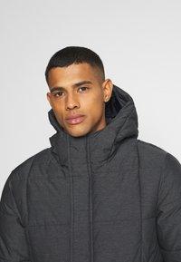 Esprit - Winter jacket - anthracite - 3