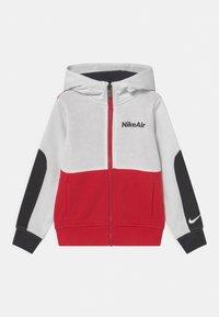 Nike Sportswear - AIR - Sweater met rits - white - 0