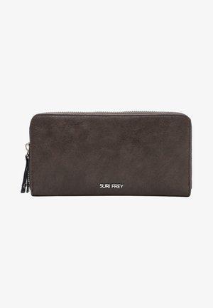 LUZY - Wallet - brown 200