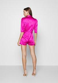 Closet - PLAYSUIT - Jumpsuit - pink - 2