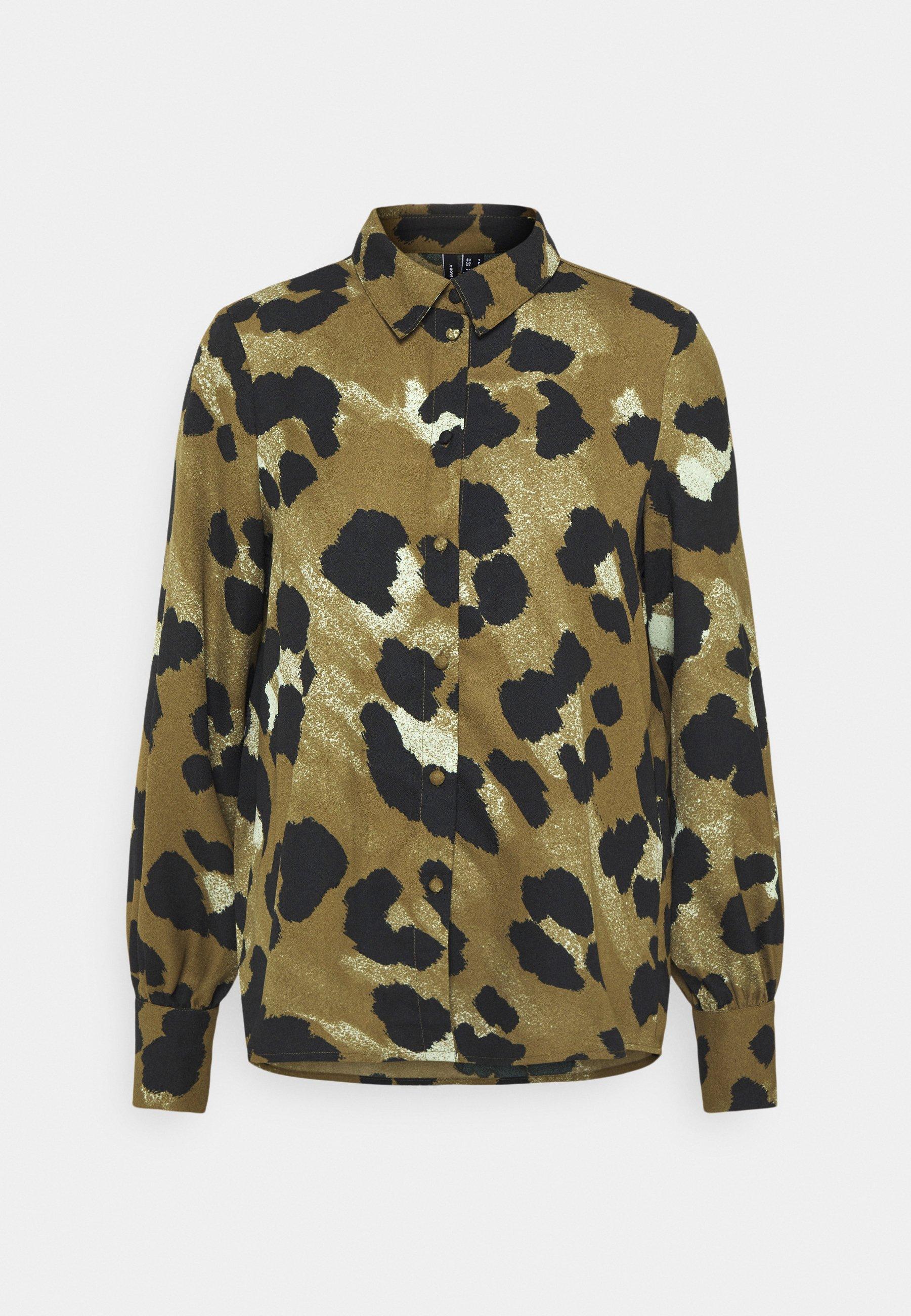 Women VMGREETA - Button-down blouse
