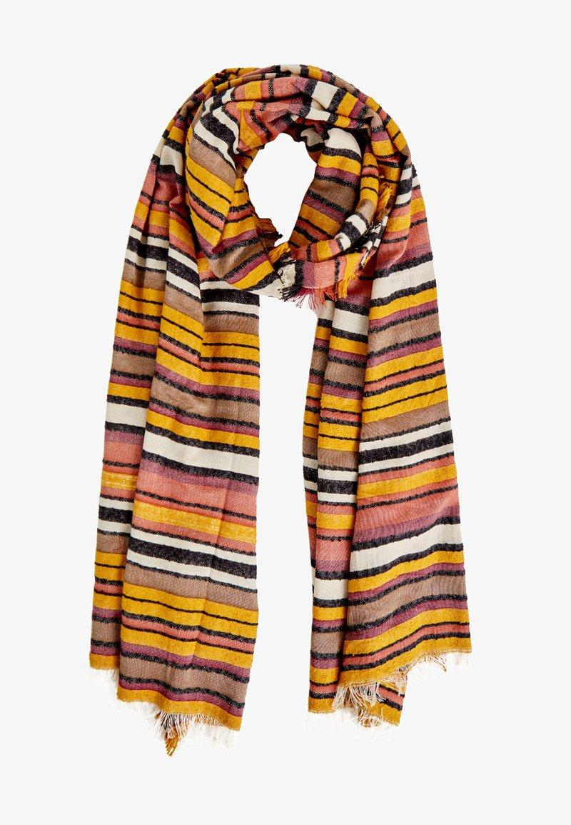 Uterqüe - Sjal / Tørklæder - multi-coloured