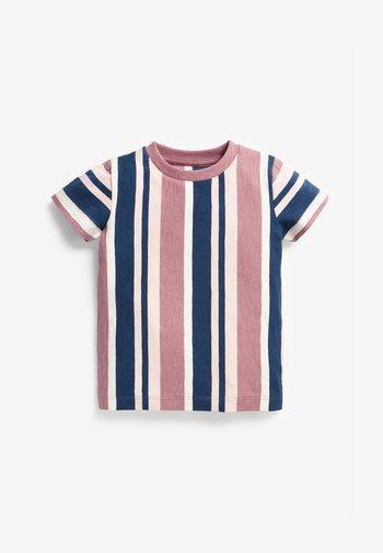 T-shirt z nadrukiem - multi-coloured