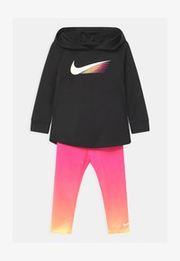Nike Sportswear - GIRLS PLAY SET - Tracksuit - hyper pink - 0