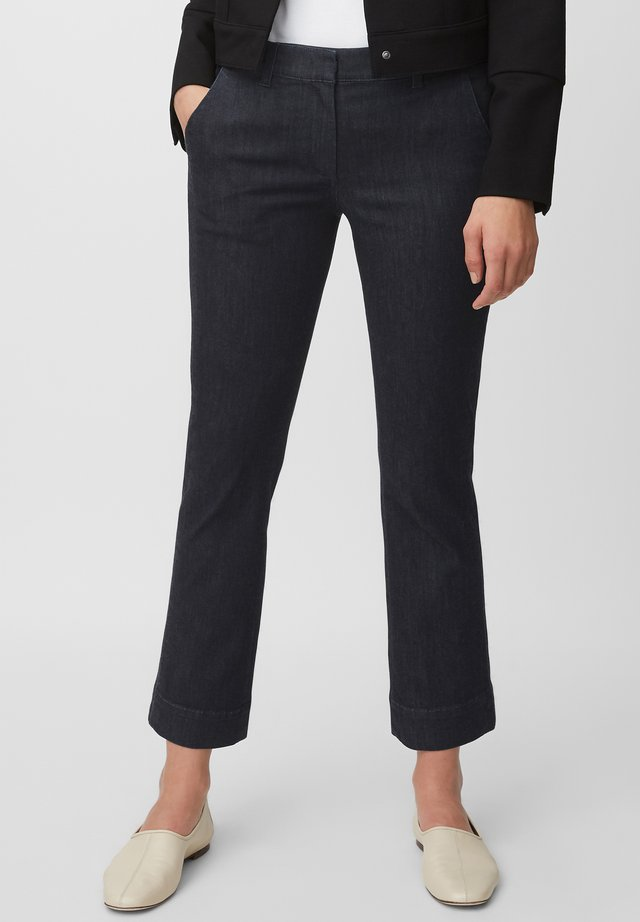 Flared Jeans - multi/dark blue