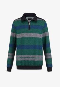Babista - Sweatshirt - grün,blau - 1