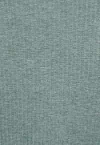 ONLY - ONLEMMA HIGH NECK - Long sleeved top - balsam green - 2