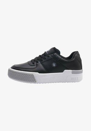 BRIDA - Skateboardové boty - black