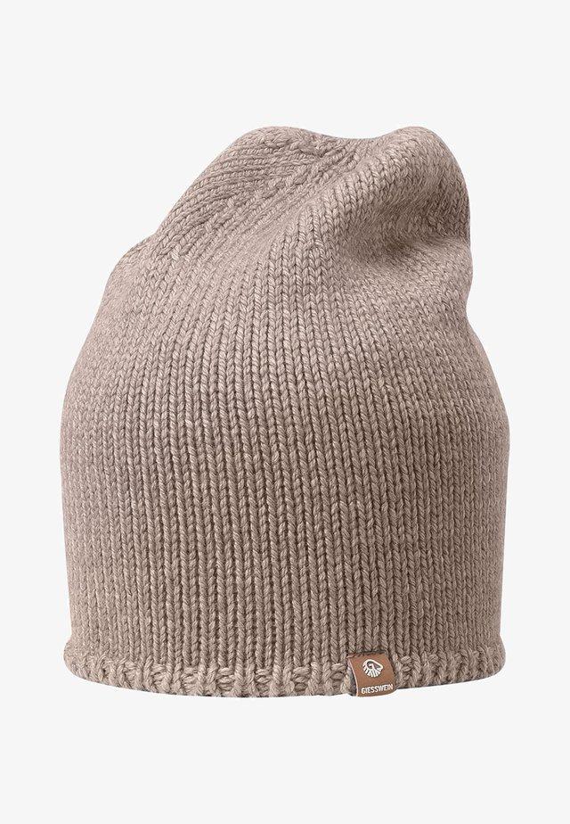 HOHLOH - Bonnet - brown