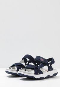Gabor Comfort - Sandaler - blue - 2