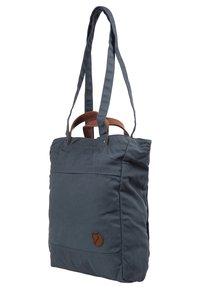 Fjällräven - Across body bag - blue - 2