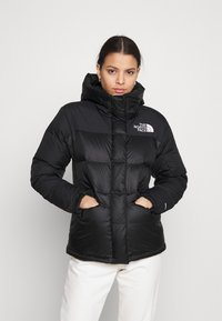 The North Face - HIMALAYAN - Gewatteerde jas - black - 0